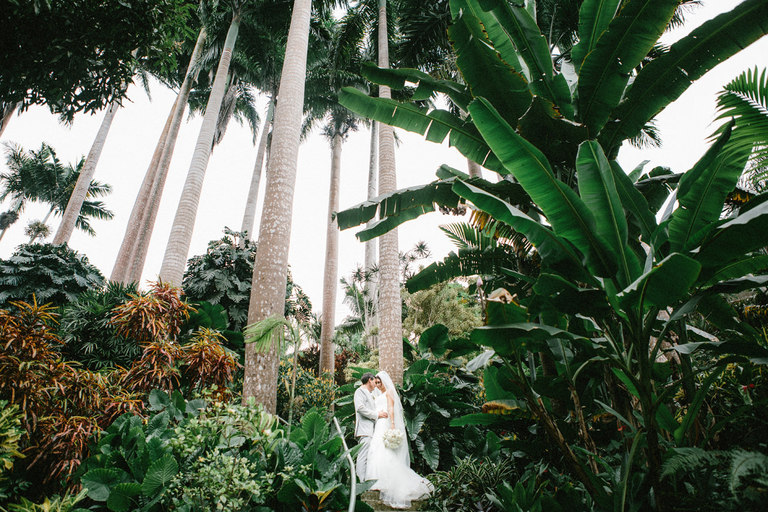 Wedding in Barbados from UK