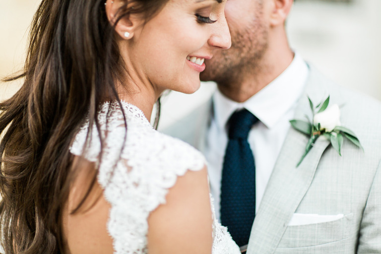 Wedding Portrait Photography at Chateau la Durantie in France